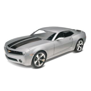 Revell 125 Camaro Concept Car Plastic Model Kit