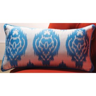 Sandy Wilson Ikat Lumbar Pillow   8033 677678