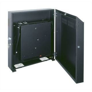 Middle Atlantic Low Profile Wall Mount Cabinet, 23 D