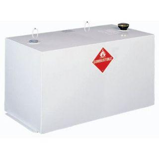 Delta Liquid Transfer Tanks   100gal. liquid transfertank 45 1/2x23