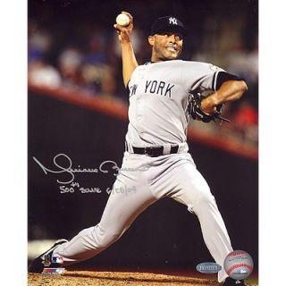 Sports Mariano Rivera 500th Save, 6 / 28 / 09 500th Save Photograph