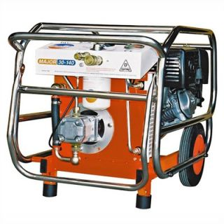 Belle Group Major 30   140 Hydraulic Power Pack 8 Gallon with Optional