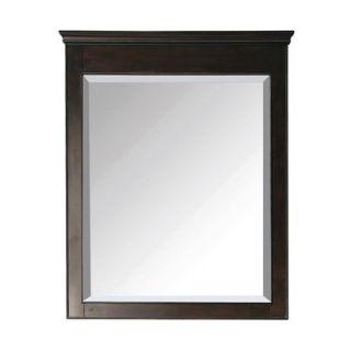 Avanity Windsor 30 x 33 Mirror   WINDSOR M30
