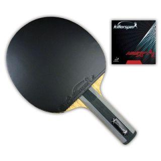 RTG Diamond TC Premium Straight Table Tennis Paddle   100 35