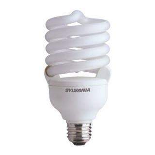 Sylvania Dulux Electronic 40 Watt Mini Twist Compact Fluorescent Bulb