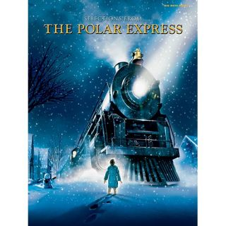Alfred Publishing The Polar Express, Selections from Polar Express   5