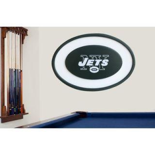 Fan Creations NFL 46 Logo Wall Art