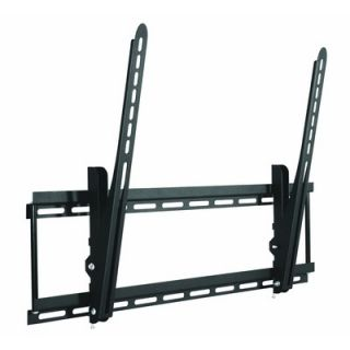 Mounts Tilting TV Wall Mount for 42 to 60 Screens in Black