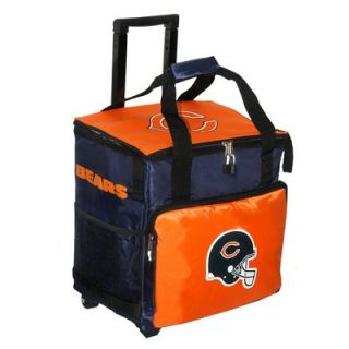 Concept One NFL Mobilize Rolling Cooler