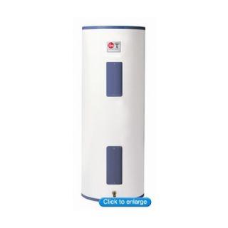 Rheem Fury 47 Gallon Short Electric Water Heater