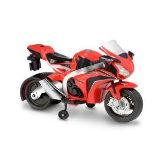 Fisher Price Power Wheels Harley Davidson Ride On Toy