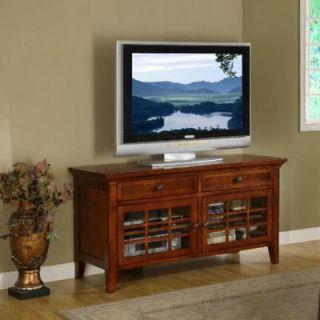 Sunrise Furniture Woodstock 53 TV Stand   T 5127AK