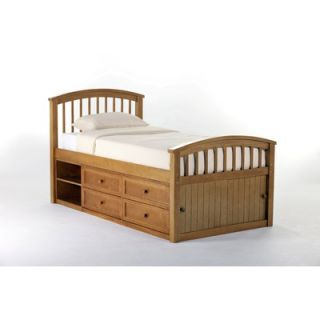 NE Kids School House Captains Bed   6070 / 6075