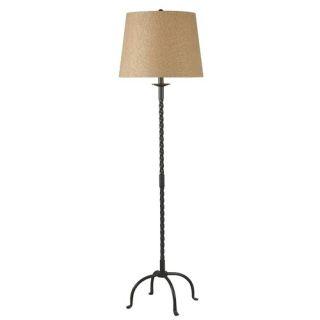 Kenroy Home Willow 58 Floor Lamp   33043BRZ