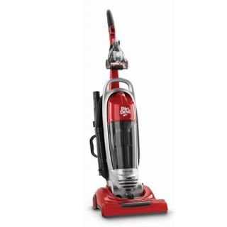 Dirt Devil Featherlight Upright Vacuum with Fold Down Handle