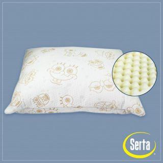 Nickelodeon SpongeBob SquarePants Memory Foam Pillow