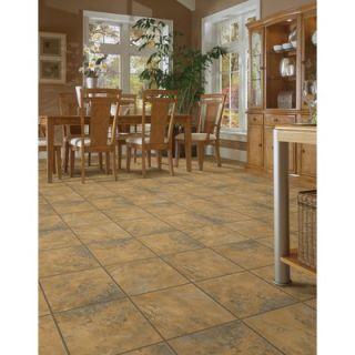Shaw Floors African Slate 13 Porcelain Tile in Sand   CS65A 00200