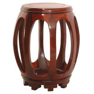 Oriental Furniture Pedestal Plant Stand   ST HS64 H