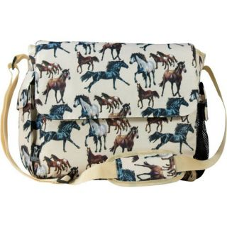 The Classic Horse Dreams Diaper Bag