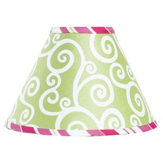 Sweet Jojo Designs Olivia Lamp Shade   Lamp Olivia