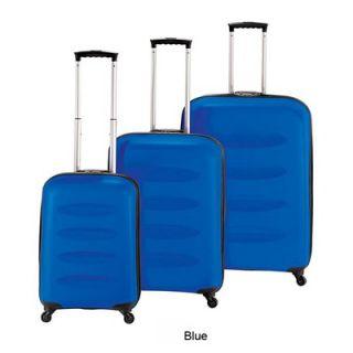 Heys USA Apollo 3 Piece Spinner Luggage Set