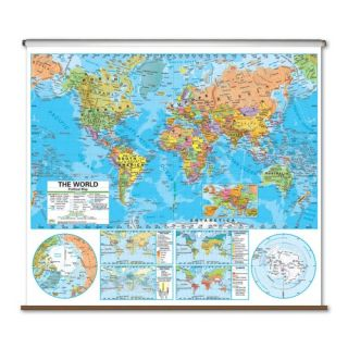Wall Maps World Map, Map of the World Online