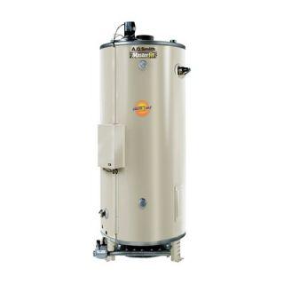 Water Heater Nat Gas 85 Gal Master Fit 390,000 BTU Input   BTN 400A