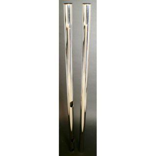 Premier Mounts Extra Dual Poles for Plasma Display Floor Stands