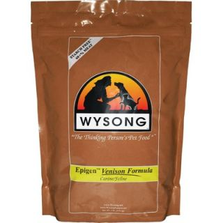 Wysong Epigen™ Venison Diet Dry Dog / Cat Food (16 lb bag)