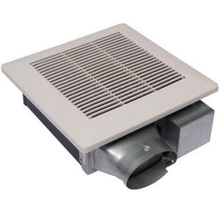 Panasonic Exhaust Fans WhisperValue 100 CFM Super Low Profile