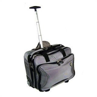 Heys USA BallistiCase Rolling Business Case