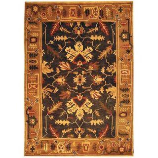 Safavieh Tibetan Symmetry Sage/Oyster Rug