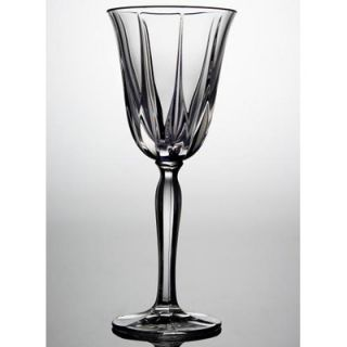 Noritake Vendome Clear 7.5 oz Wine Glass   923 103