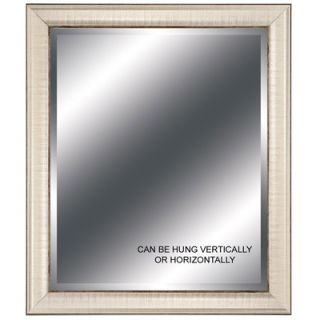 Propac Images Beveled Mirror   24 x 28