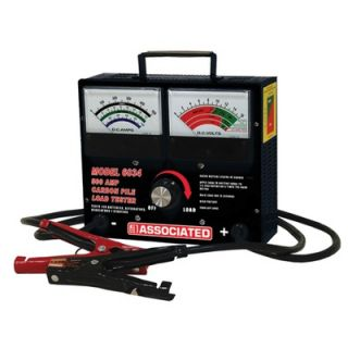 Associated Equipment Carbon Pile Load Tester 500 Amp