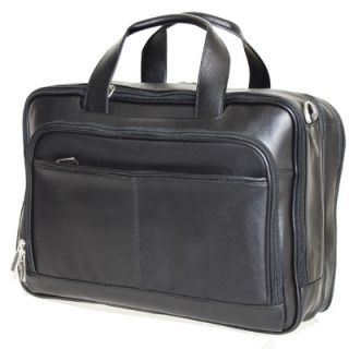 Netpack 5.5 Leather Laptop Business Case