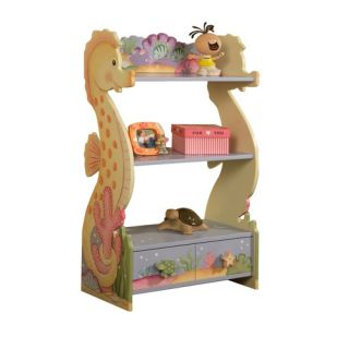Kids Bookcases & Baby Book Shelves