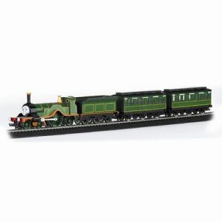 Bachmann Trains Thomas and Friends   Emily Passenger Set