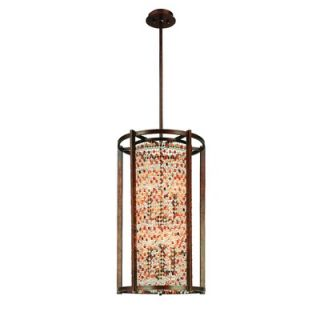 Corbett Lighting Karma Hanging Pendant   120 76 / 120 77 / 120 79