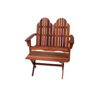 Great American Woodies Cedar Coffee Table