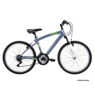 Huffy 24 Rival Boys Bike