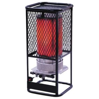 Heatstar 125000 BTU Natural Gas Portable Radiant Heater