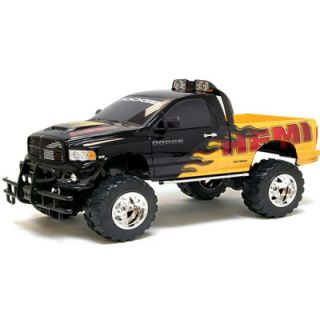 New Bright 16 Scale Radio Control Vehicle Dodge Hemi