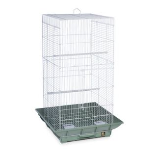Prevue Hendryx Clean Life Tall Bird Cage