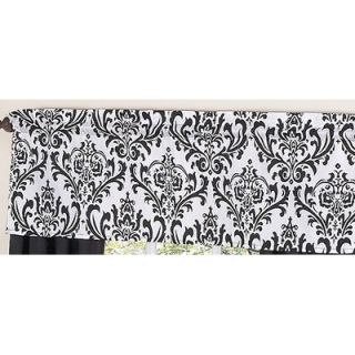 Sweet Jojo Designs Isabella Twin Bedding in Black / White   Isabella