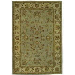 Safavieh Bergama Light Blue/Ivory Rug   BRG135C