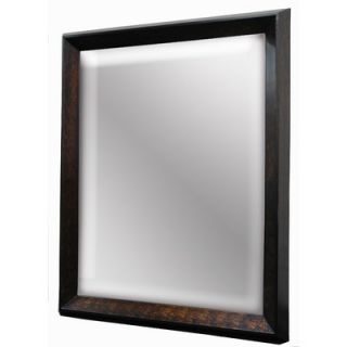 Imagination Mirrors Elite Vanguard Wall Mirror in Natural