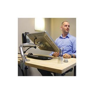 Ergotron MX LCD Arm Desk Mount (Fits Screens up to 30)   45 214 026