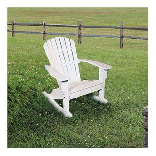 Awe Inspiring Seaside Casual Adirondack Ottoman Ncnpc Chair Design For Home Ncnpcorg