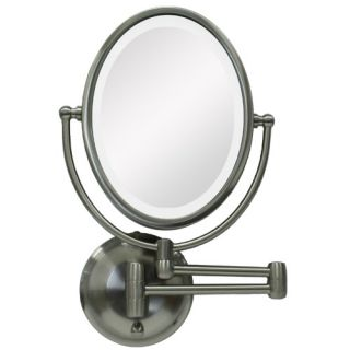 Zadro Products   Zadro Products Wall Mirrors, Makeup